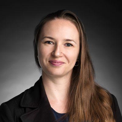 Sarah Van Kampen Paralegal