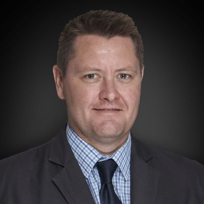 Lachlan Thorburn Litigation Lawyer