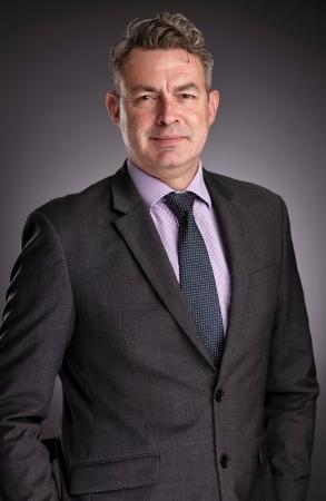 Dan Ronan, Special Counsel